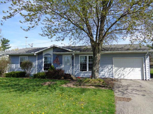 118 Meadow, LaFontaine, IN 46940