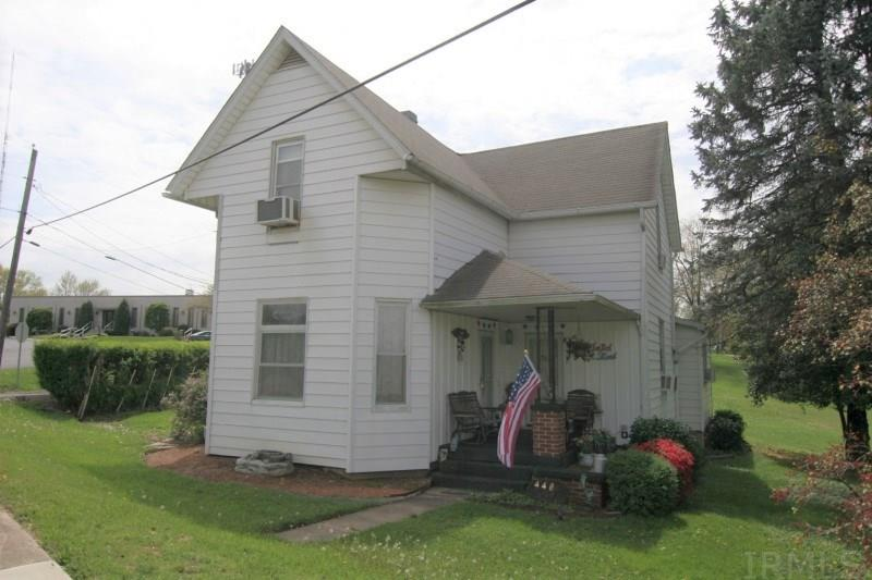 448 Third Ave, Jasper, IN 47546