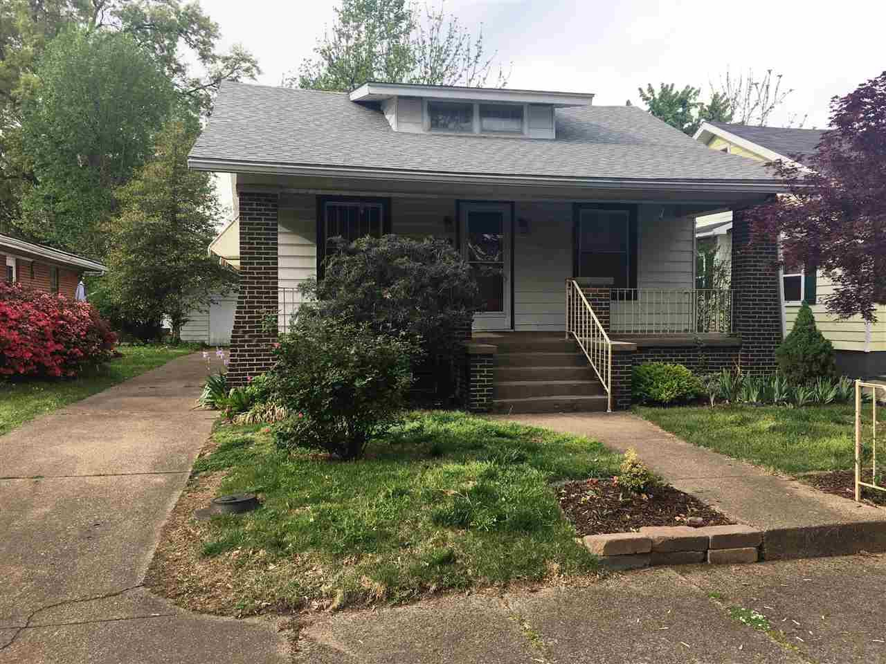 1108 Madison Ave, Evansville, IN 47714