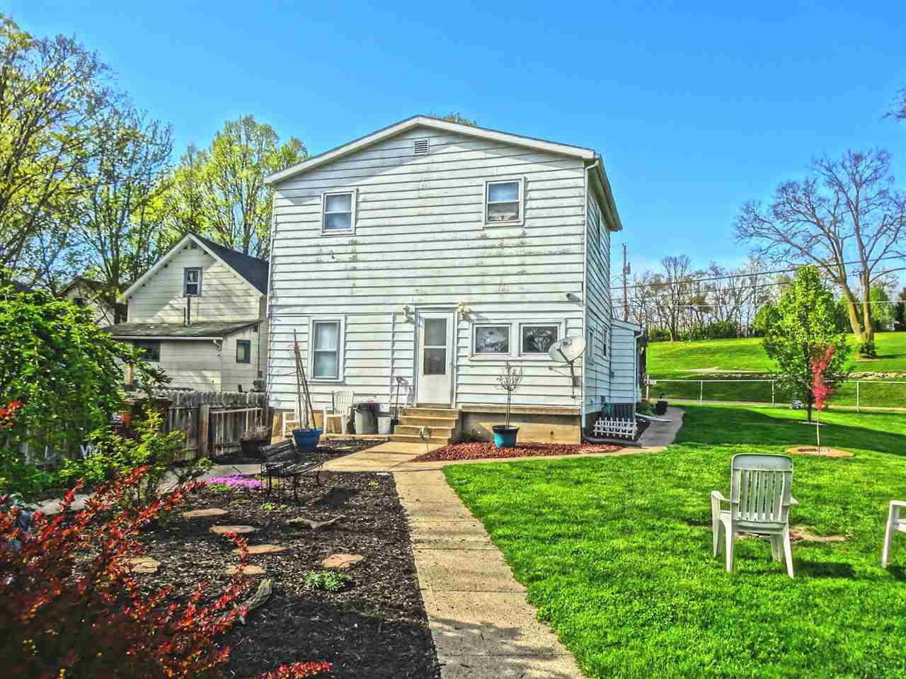 1141 Mill, Wabash, IN 46992