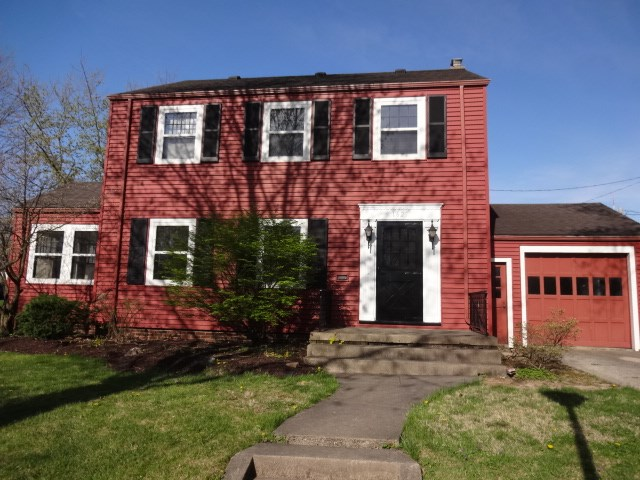 1625 Hinton, Fort Wayne, IN 46808