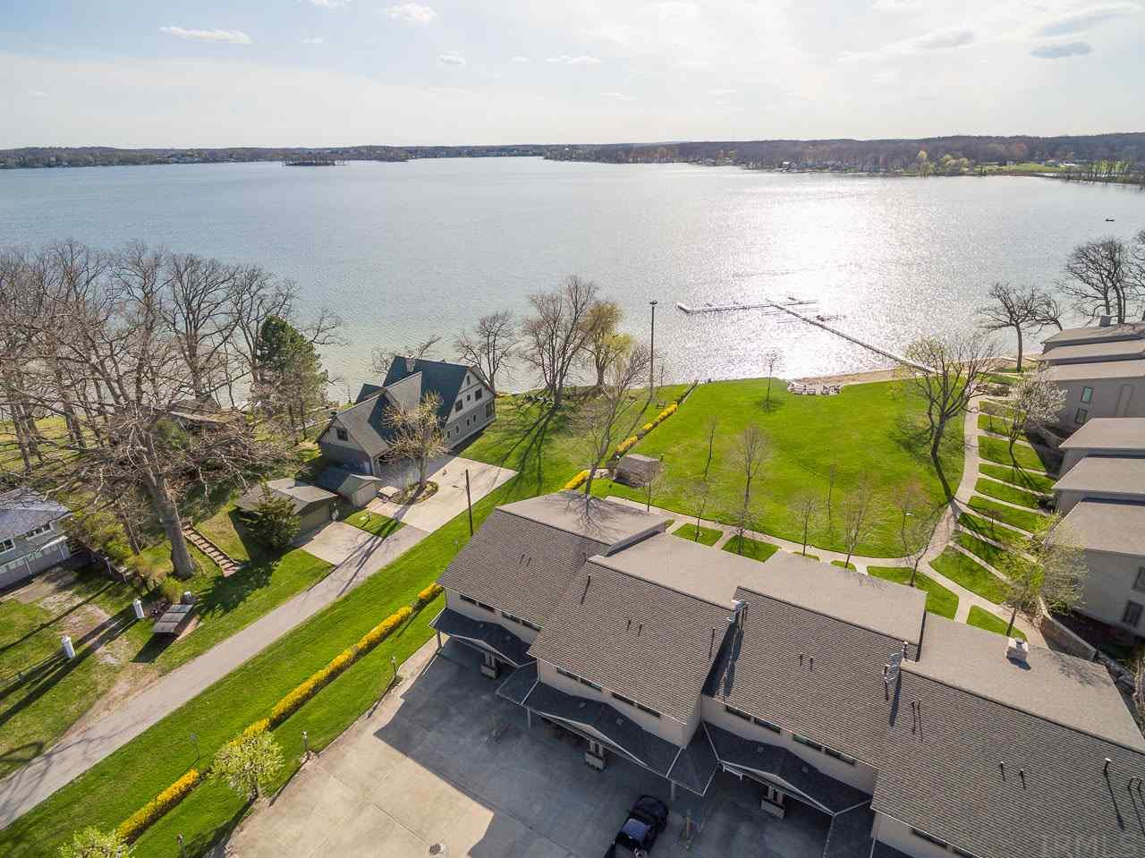 280 Lakeview Drive #20 20, Fremont, IN 46737