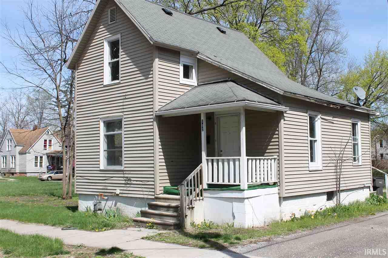 192 N Sixth Elkhart, IN 46516