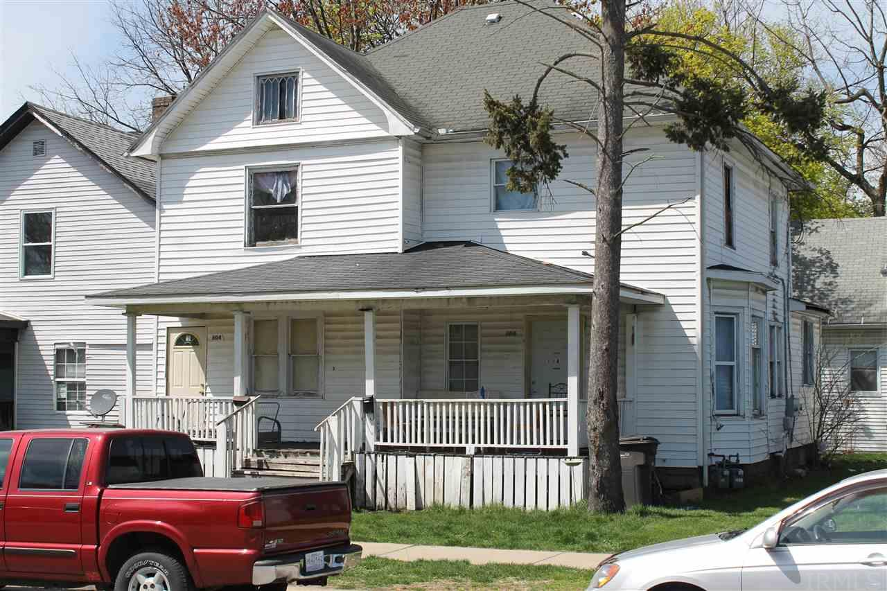 604 W Marion Elkhart, IN 46516