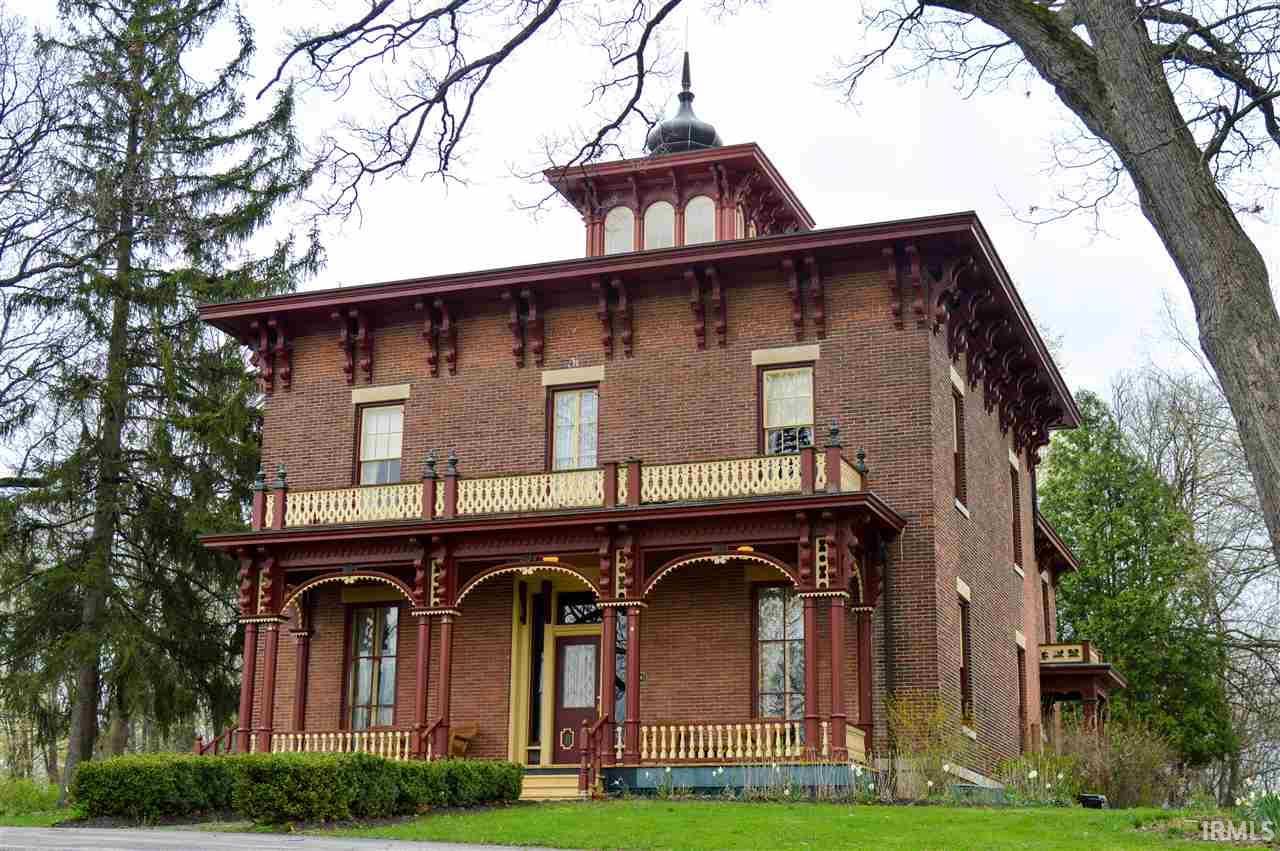 304 E Michigan New Carlisle, IN 46552