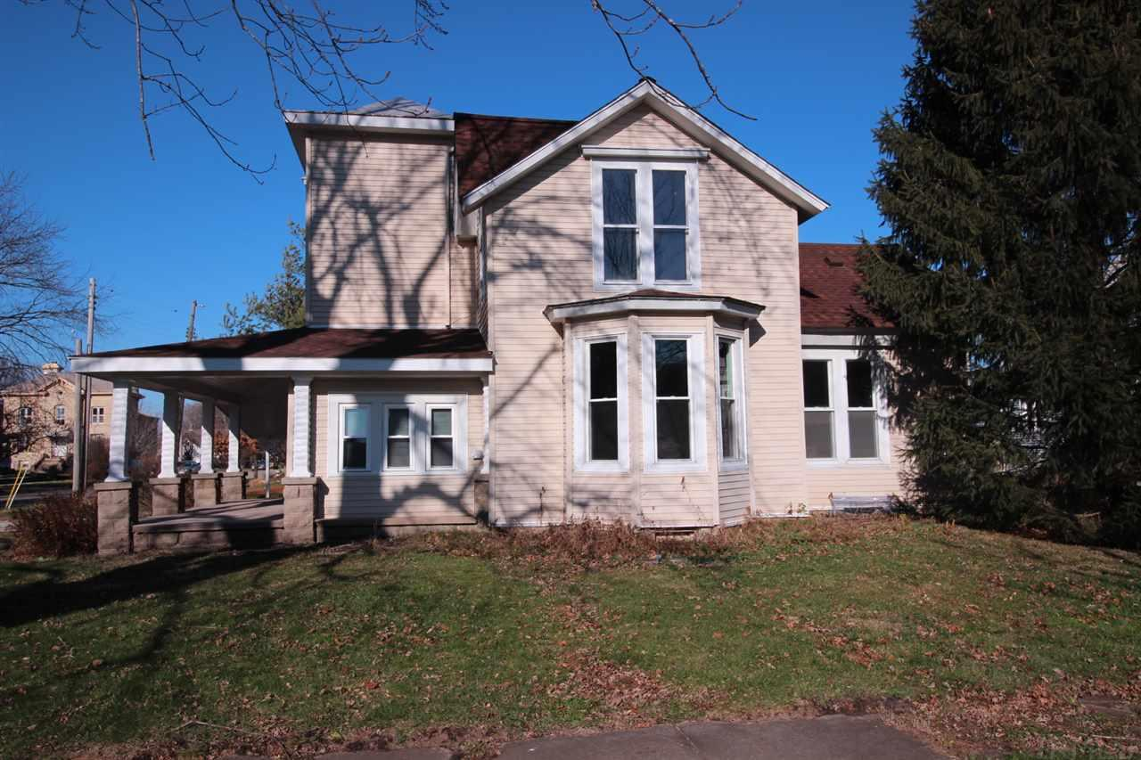 207 S Lincoln, Fowler, IN 47944