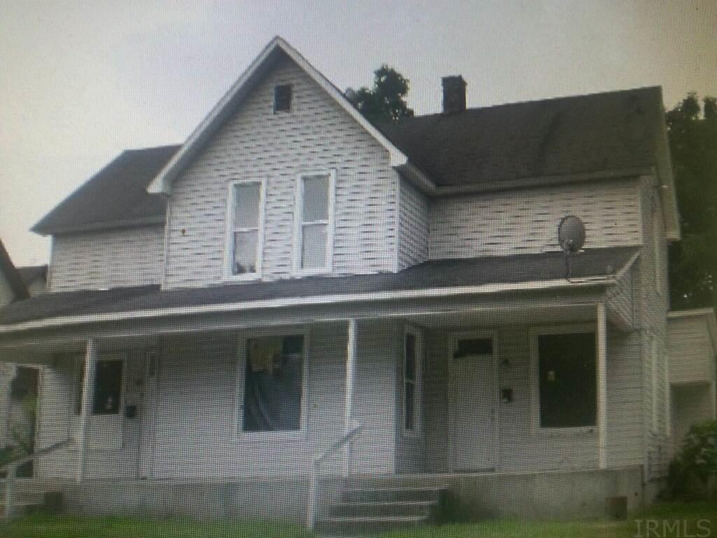207 W Garfield Elkhart, IN 46516