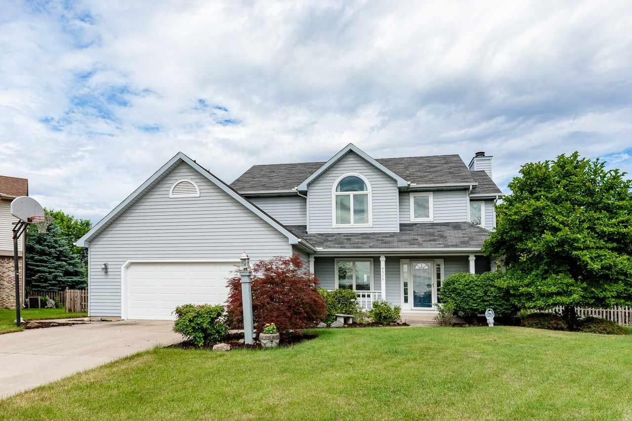 9936 White Hill, Fort Wayne, IN 46804