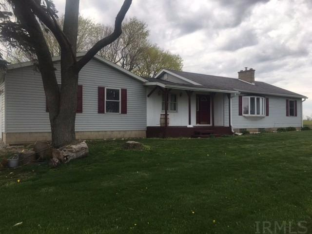 9405 S 600 East, Royal Center, IN 46978