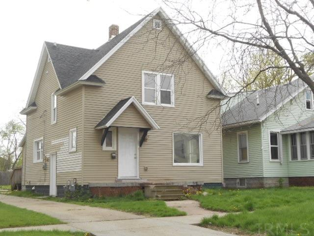 1621  Morehouse Elkhart, IN 46516