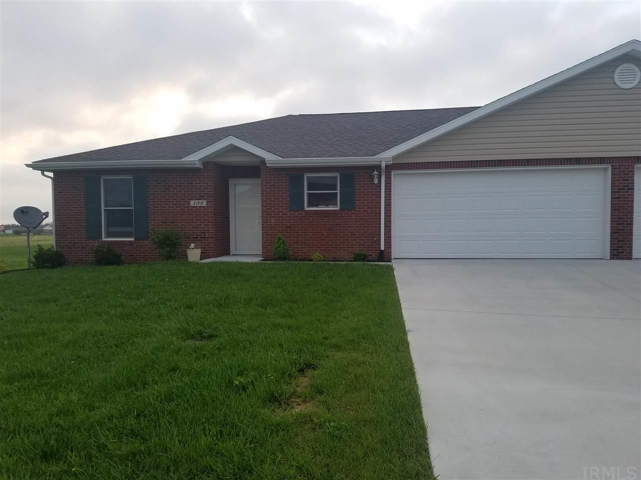 132 Sunset, Winchester, IN 47394