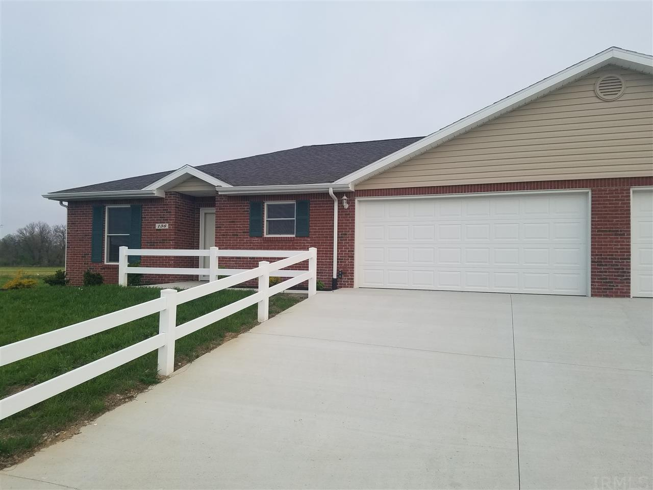 136 Sunset, Winchester, IN 47394