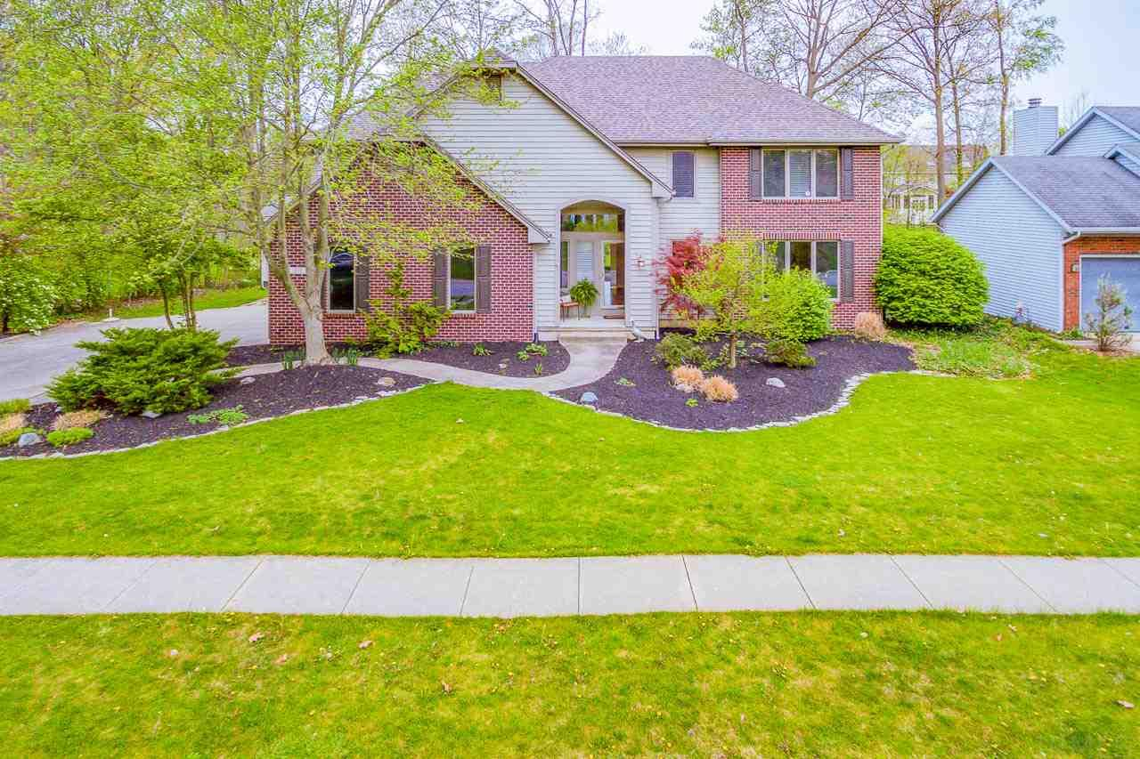 1814 Grey Birch, Fort Wayne, IN 46814