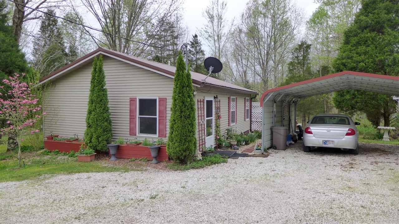 7943 W State Road 164, Eckerty, IN 47116