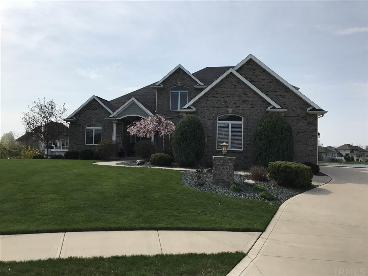 1506 Sweet Flag Cove, Fort Wayne, IN 46814