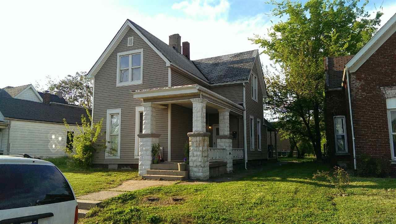 1407 Fountain, Evansville, IN 47710