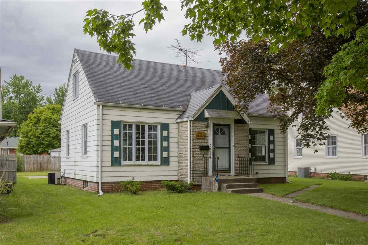614 W Angela, South Bend, IN 46617