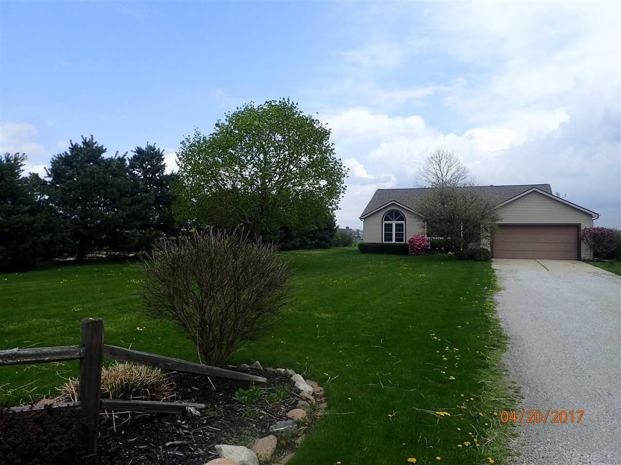 71924  County Road 21 Milford, IN 46542