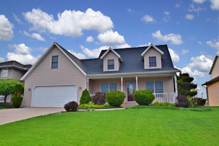 1413  Golf View Nappanee, IN 46550