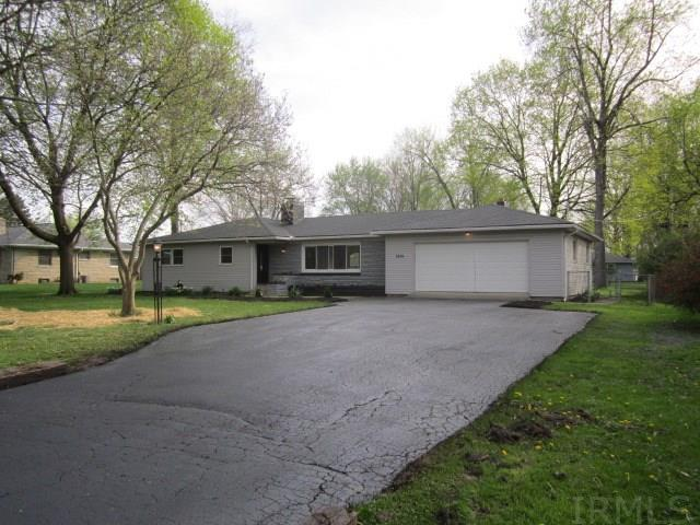 5636 Winchester, Fort Wayne, IN 46819