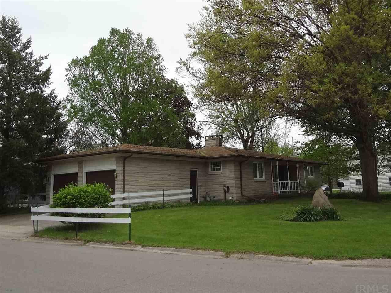 1601 Madison, Rochester, IN 46975
