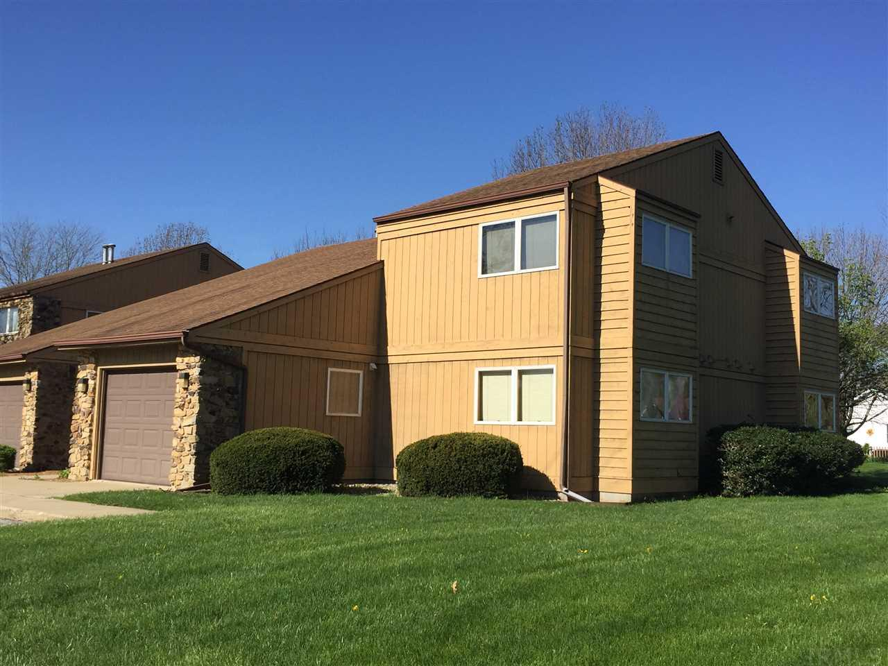 2221 Hillcrest Unit J, Plymouth, IN 46563