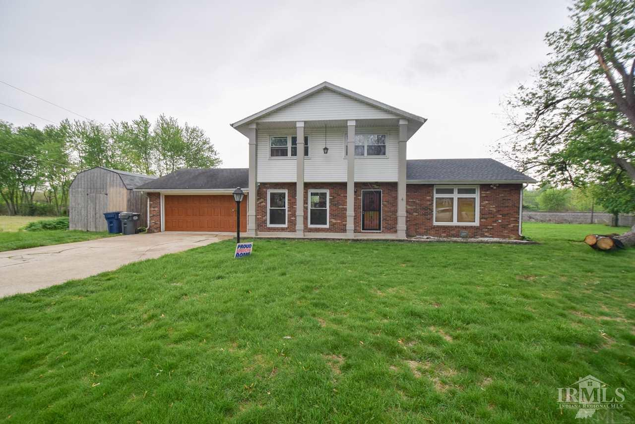 7801 W South, Yorktown, IN 47396