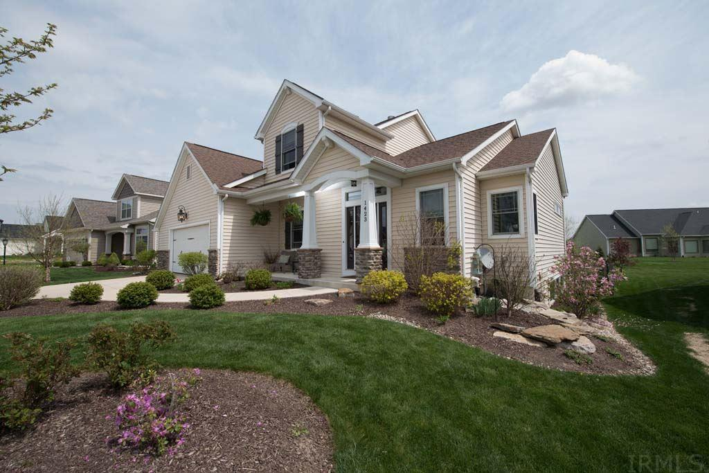 1423 Cypress Spring, Fort Wayne, IN 46814