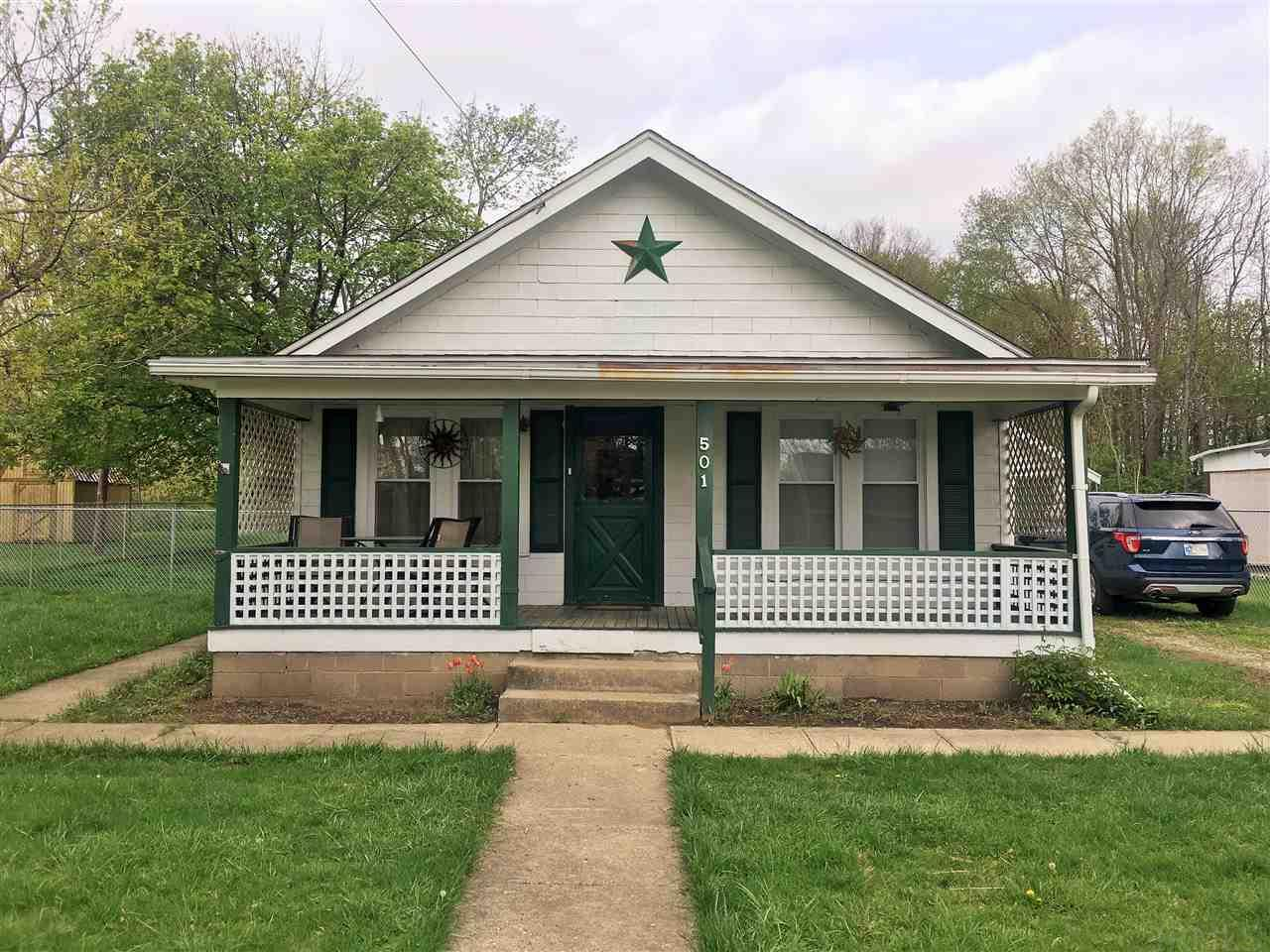 501 E 29TH, Marion, IN 46953
