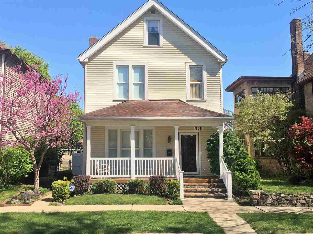 808 W 4TH, Marion, IN 46952