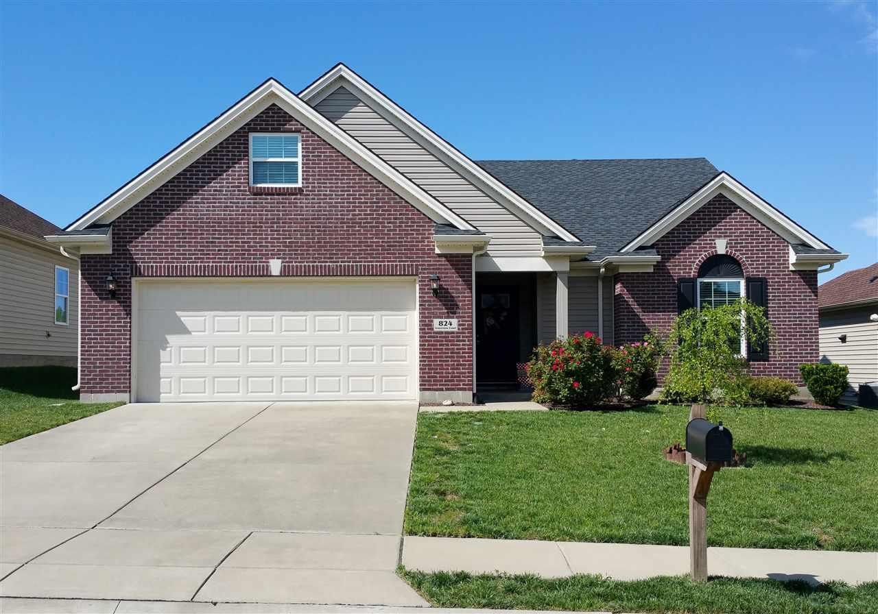 824 Groveview, Evansville, IN 47711