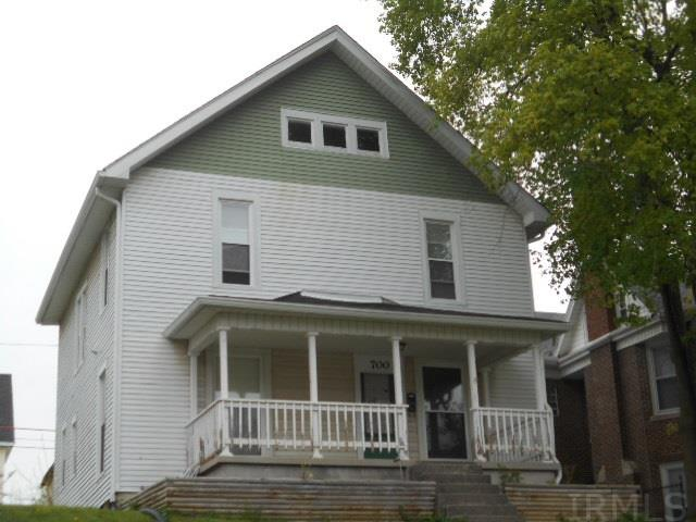 700 W 5TH, Marion, IN 46953