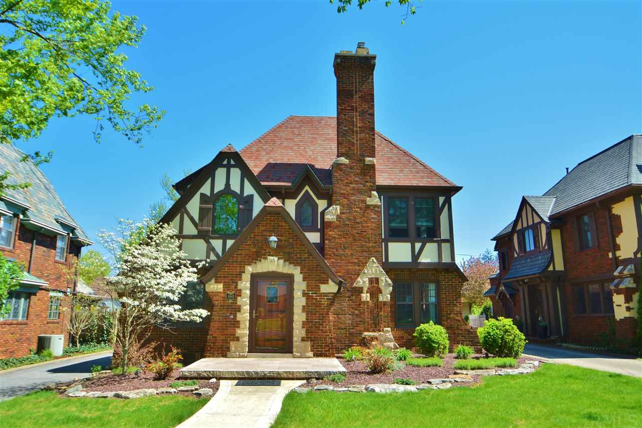4643 Old Mill, Fort Wayne, IN 46807