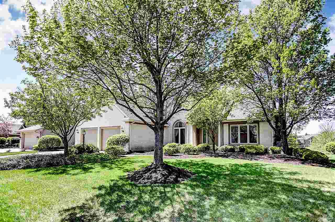 1420 Shingle Oak Pointe, Fort Wayne, IN 46814
