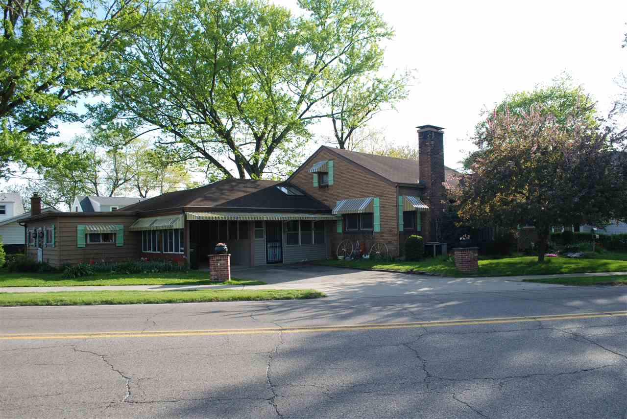 1206 E Lincolnway, Plymouth, IN 46563