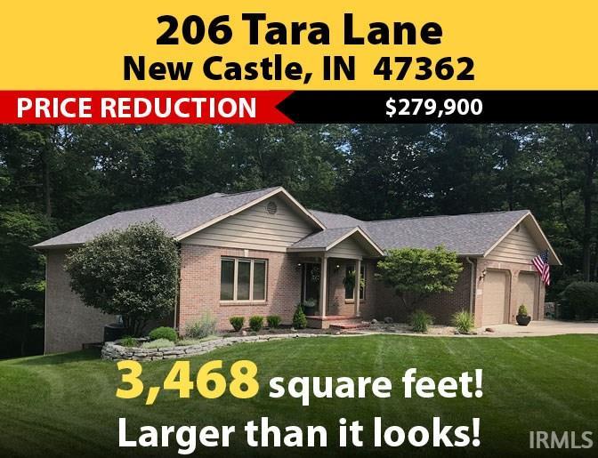 206 Tara, New Castle, IN 47362