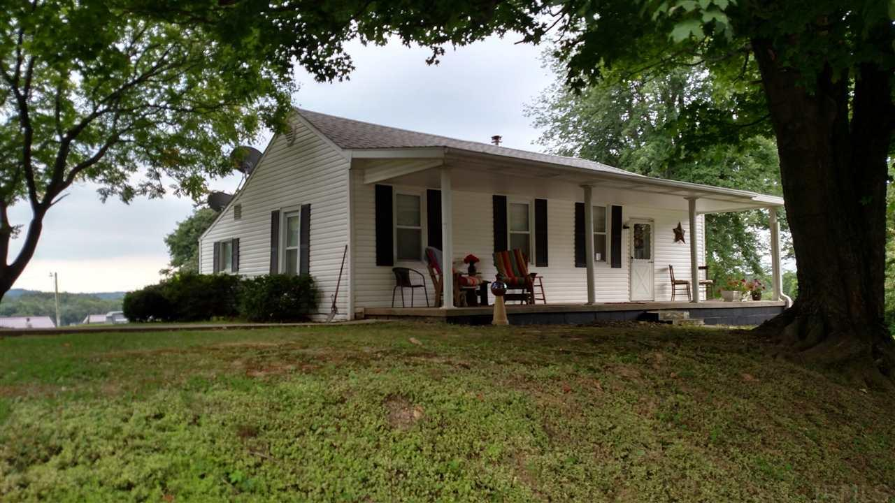 15494 N St Rd 450, Shoals, IN 47581