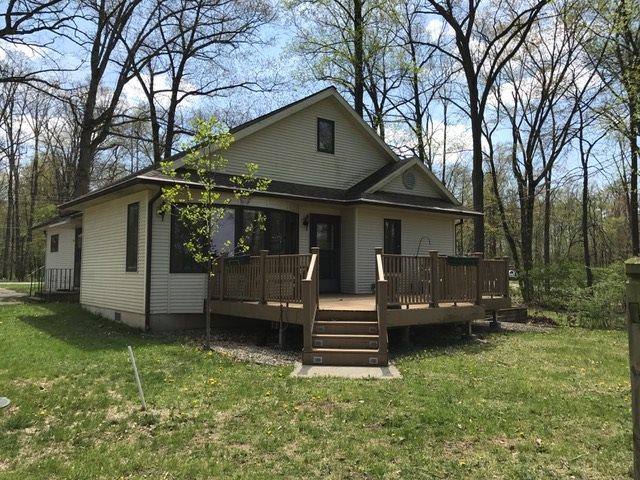 3221 N SR 13, Pierceton, IN 46562