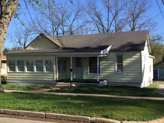 503 Washington, Knox, IN 46534