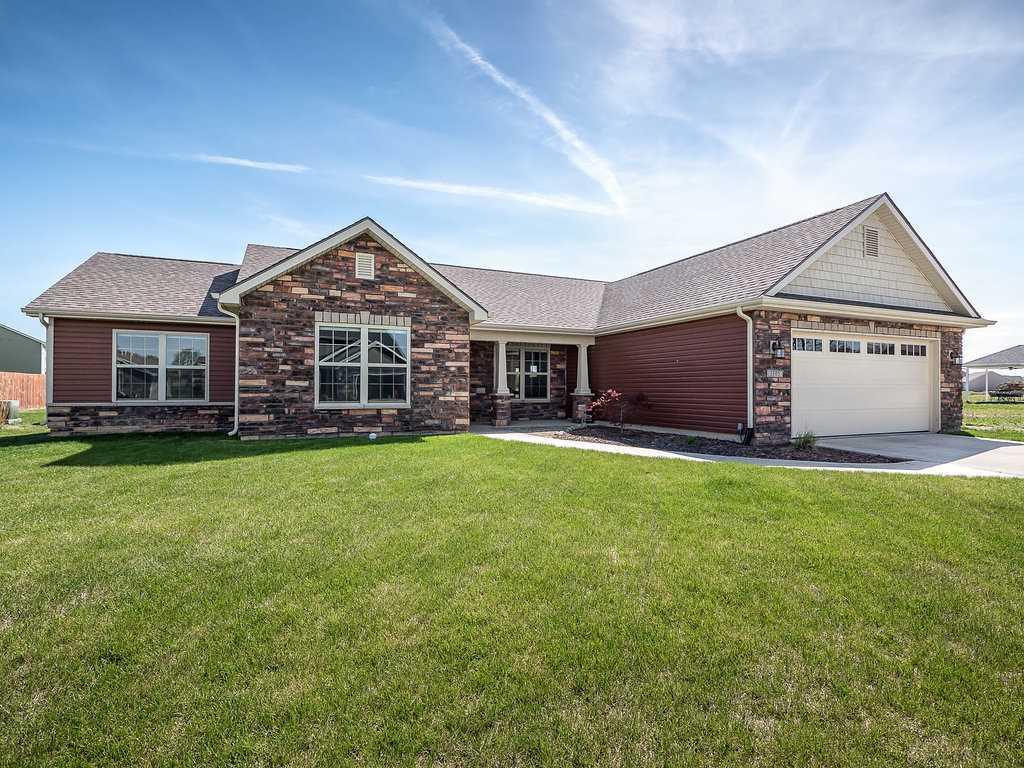 1505 Breckenridge, Fort Wayne, IN 46845
