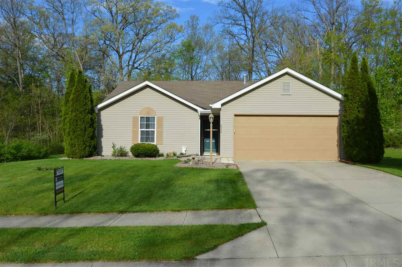 8715 Eventer Trail, Fort Wayne, IN 46825