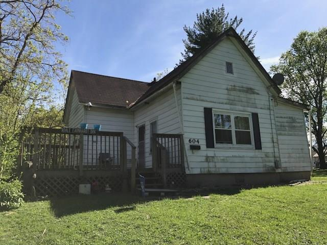604 Crawford St, Mitchell, IN 47446