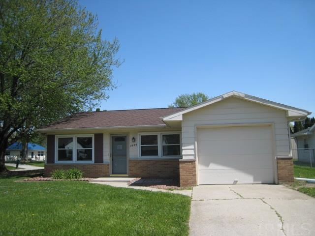 1606 MELBOURNE Dr., New Haven, IN 46774