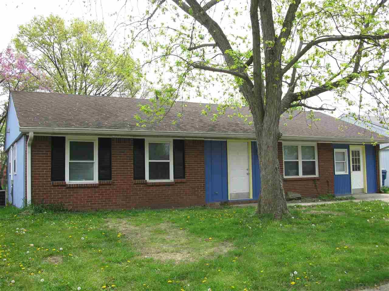 4337 Baker, Indianapolis, IN 46235