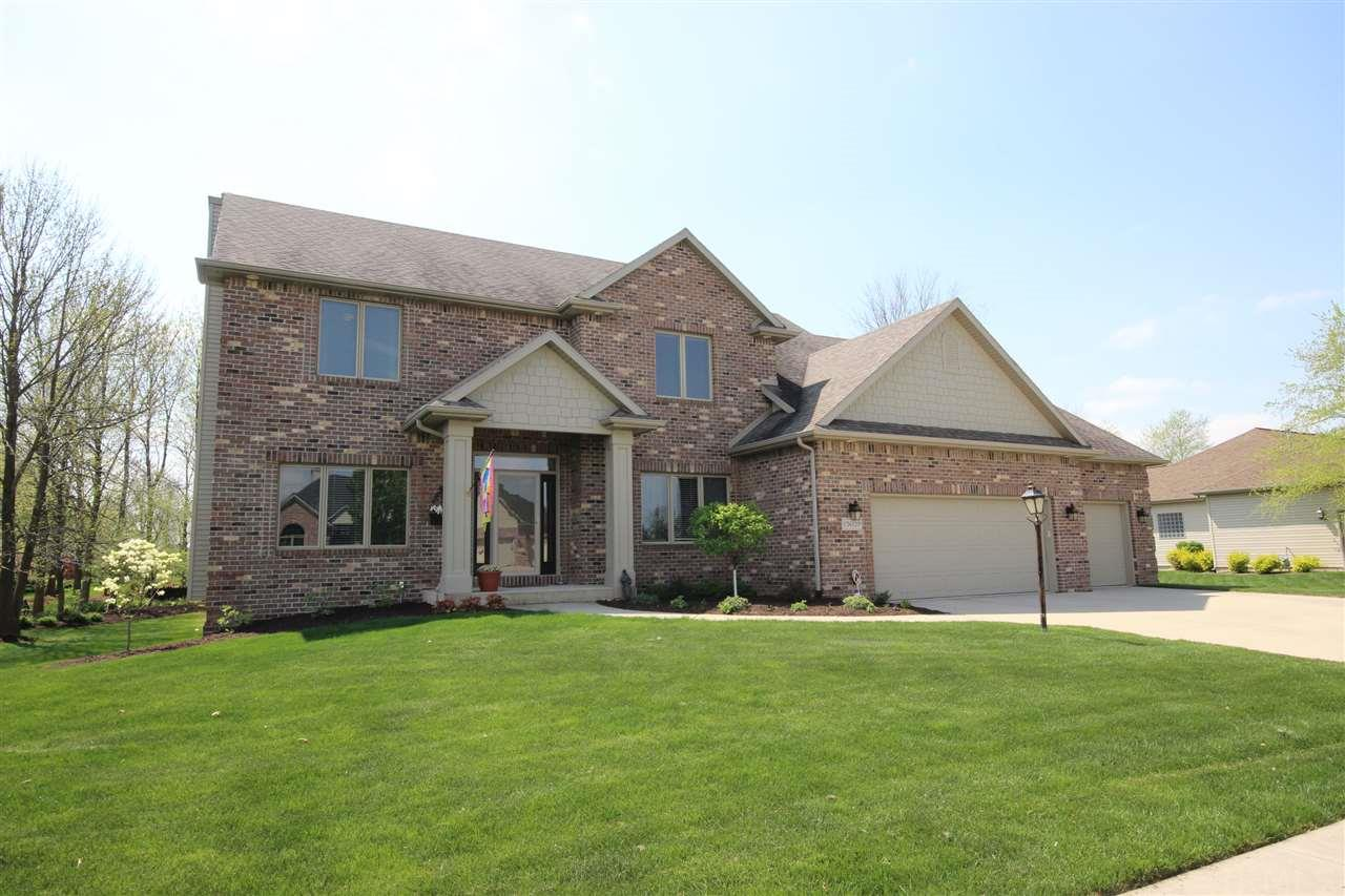 13609 Ridge Crest, Fort Wayne, IN 46814
