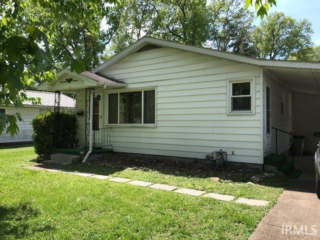 1713 S Norman, Evansville, IN 47714