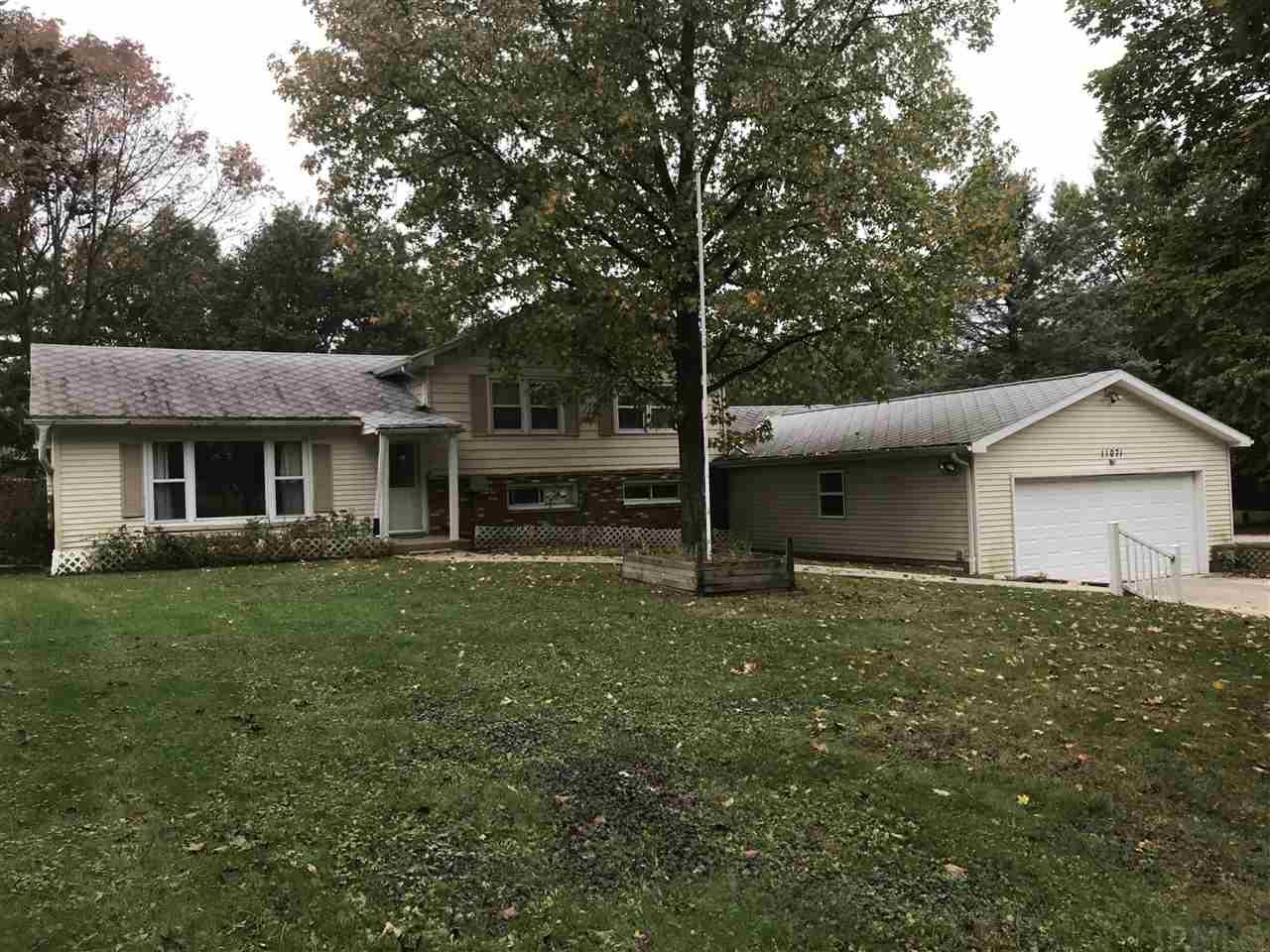 11071 Manor, Plymouth, IN 46563