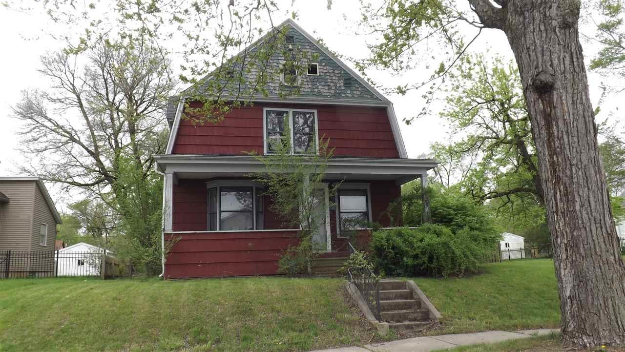 622 Pennsylvania, South Bend, IN 46601