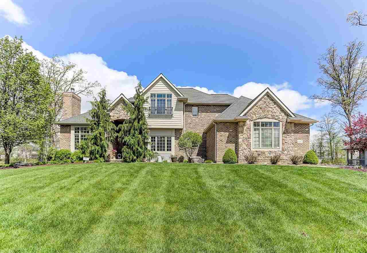 4417 Denali, Fort Wayne, IN 46845