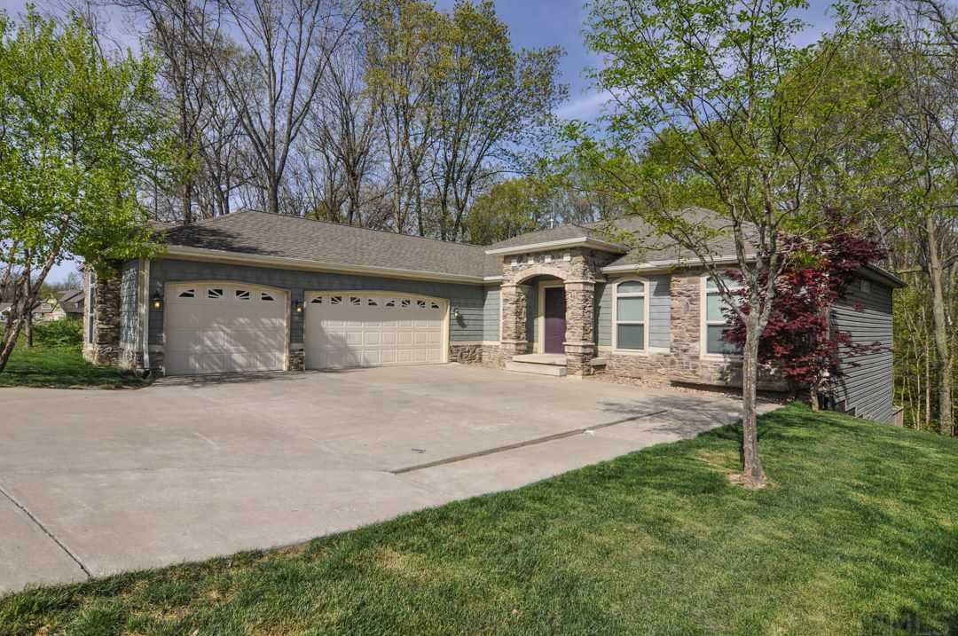 6217 Munsee Drive, West Lafayette, IN 47906